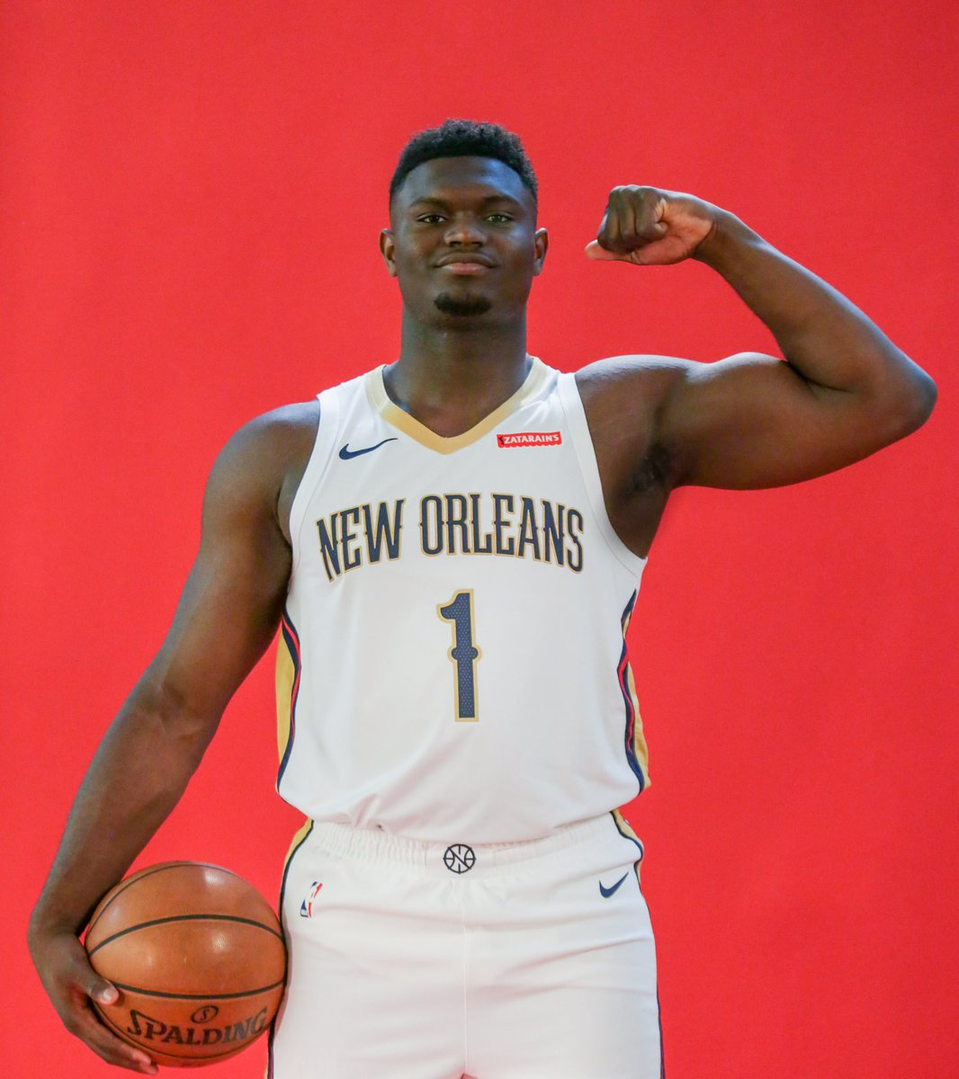 New Orleans Pelicans On Twitter First Look
