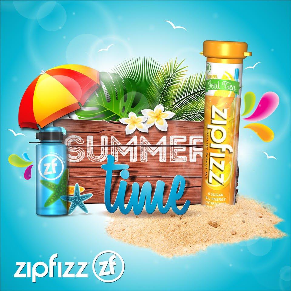 zipfizz - zipfizz Twitter Profile | Twitock