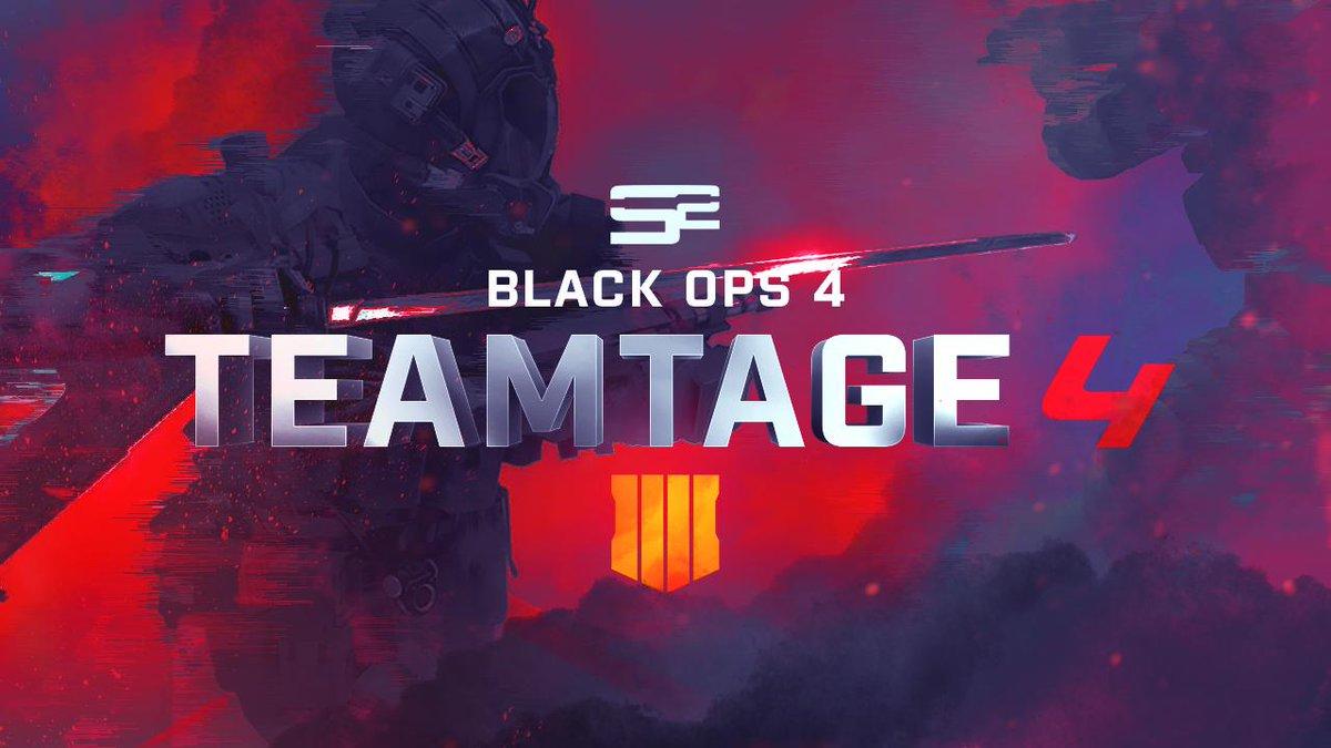 SoaR - Black Ops 4 Teamtage #4  📺 https://youtu.be/bOTtFi8_LPE