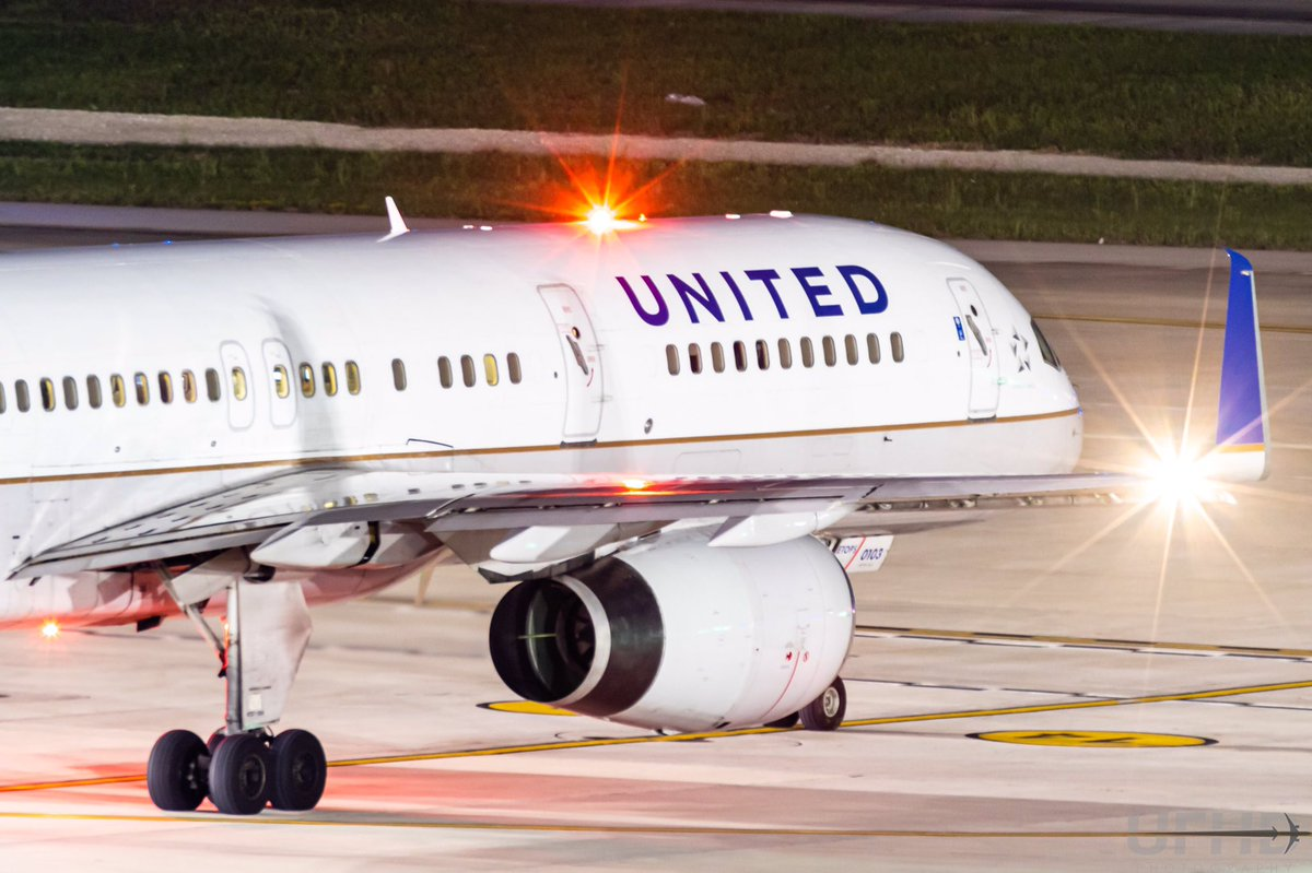 Resultado de imagen para United fleet Boeing 757 767