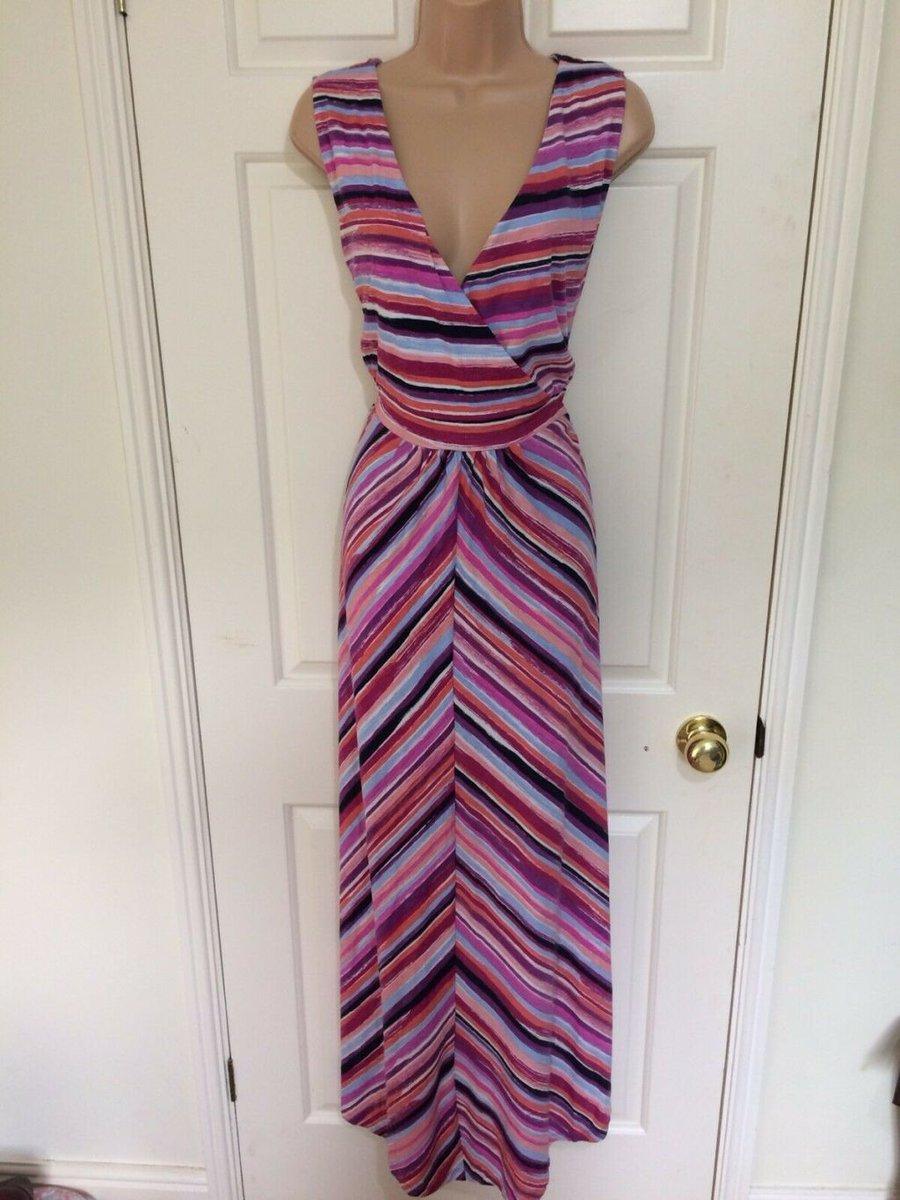 Gorgeous Boho Mantaray Cotton Pink White Stripe Maxi Dress 24 BeautifullyFitted  https:// boho-chic.style/gorgeous-boho- mantaray-cotton-pink-white-stripe-maxi-dress-24-beautifully-fitted/  … <br>http://pic.twitter.com/iPd6YdjwIi