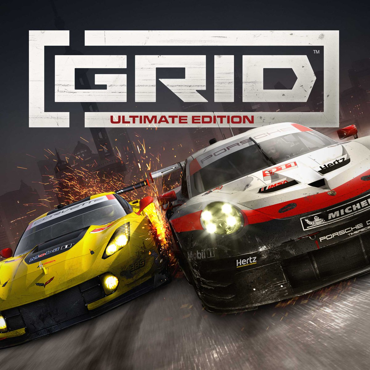 Nearly 100 events, exclusive liveries and so much more await Ultimate Edition players in GRID. Pre-order now to play from October 8* ⬇️ Steam: bit.ly/GRIDSteam PS4: bit.ly/GRIDPS4 Xbox: bit.ly/GRIDXbox *3 days early access digital-only in North America