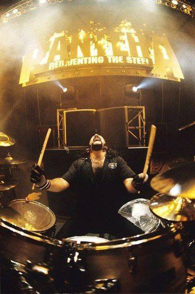 One year ago, the world lost a powerhouse of a man and drummer. You are so missed, Vinnie Paul. March 11, 1964 - June 22, 2018