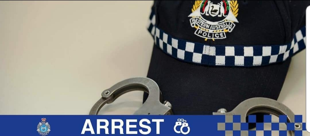 Narrogin Police charged a juvenile male with 10 burglary related offences last night after another spate over Thursday & Friday this week. Bail refused. Inquiries are continuing regarding other involved people. #fb #police #narrogin #lockedup