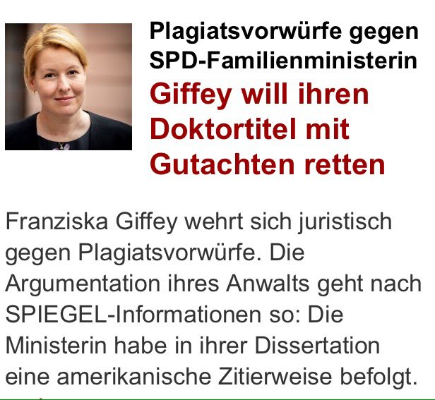 Giffey doktorarbeit pdf