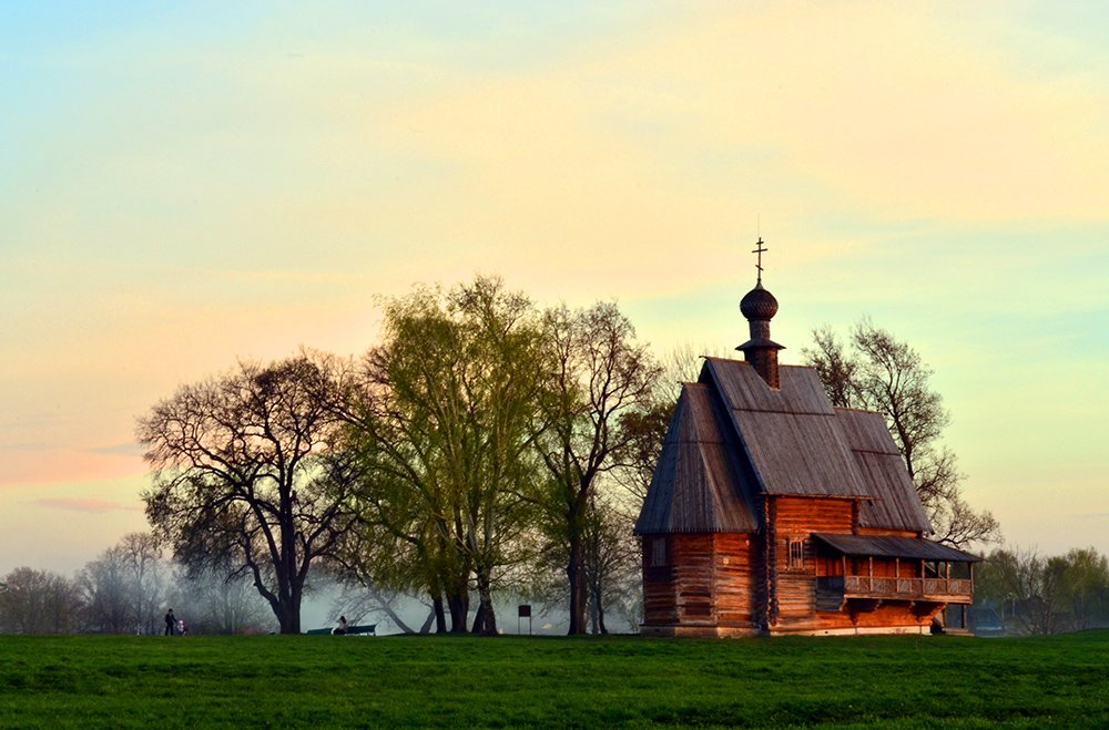 Картинки маленьких церквей