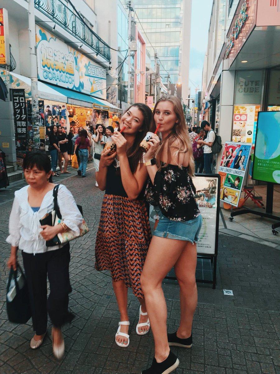 Hey Japan, you're pretty dope🤩🇯🇵