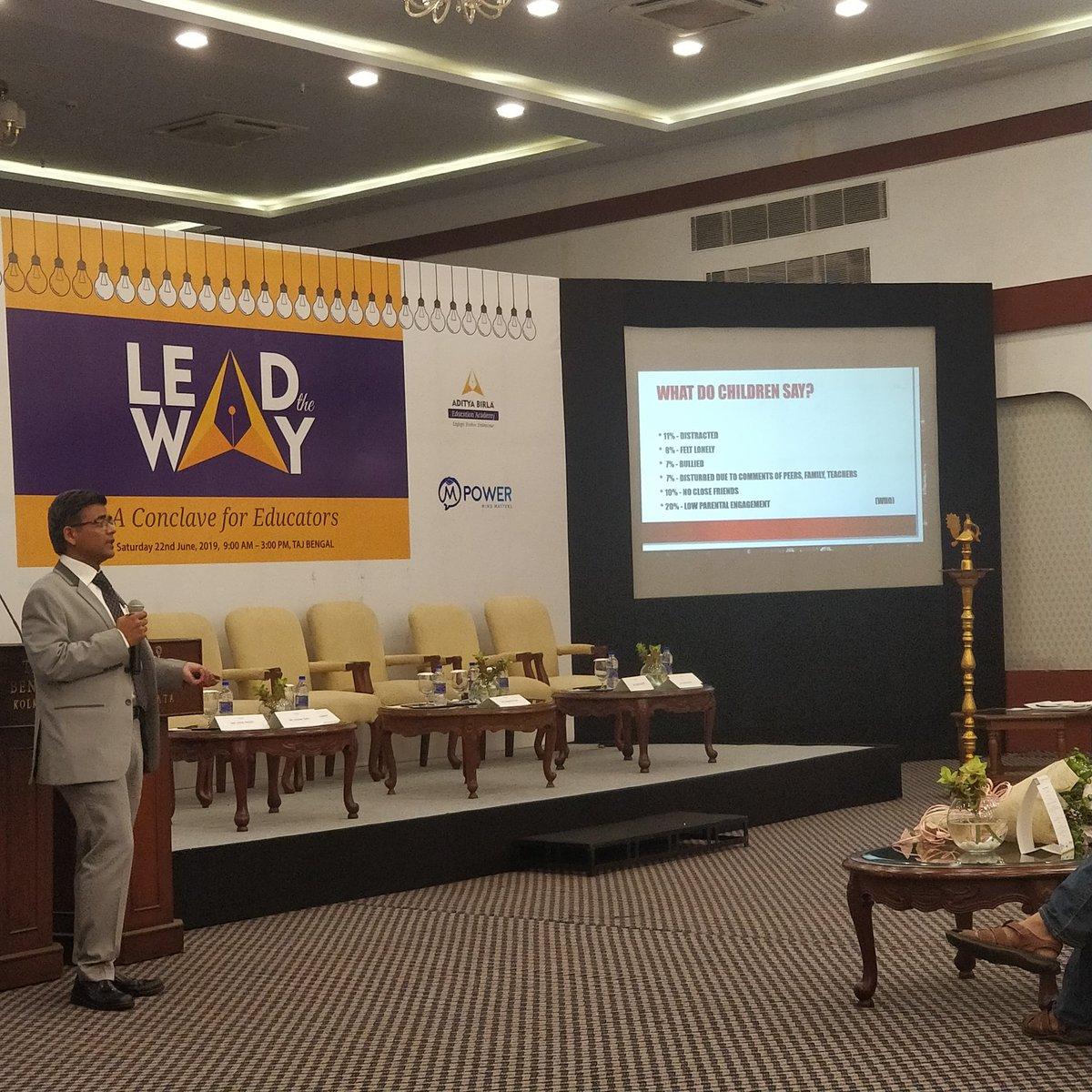 Aditya Birla Education Academy (@ABEA4Educators) | Twitter