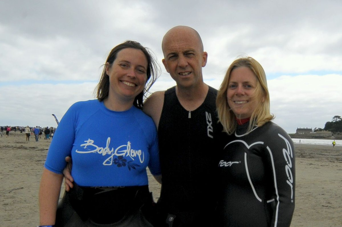 Good luck to our #TeamManta Swimmers who are doing the @Great_Swim in Suffolk, UK today.   Thank you for raising money for #mantaray research and good luck in those chilly British waters!   They've nearly hit their fundraising target, help them here:  http:// bit.ly/2QXBu2F    <br>http://pic.twitter.com/PFeTtMtaqv
