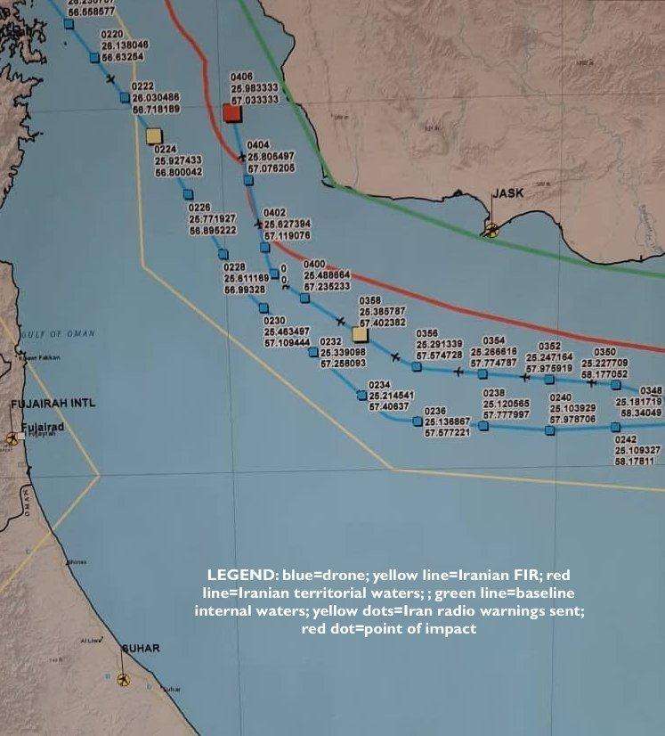 Iran Karte Deutsch.Javad Zarif On Twitter At 00 14 Us Drone Took Off From Uae In