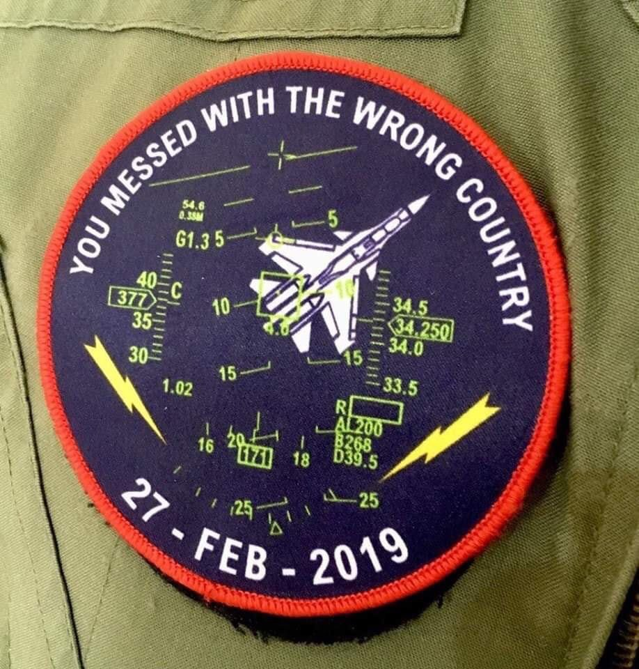 #PAF has been giving clear indications about the fact that they shot down IAF SU-30. Someday we want an #ISPR press conference on the matter with cockpit videos. Come on ISPR !!! We are waiting ♥️