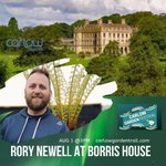 Image for the Tweet beginning: Join dynamic horticulturist @RoryNewell1 at