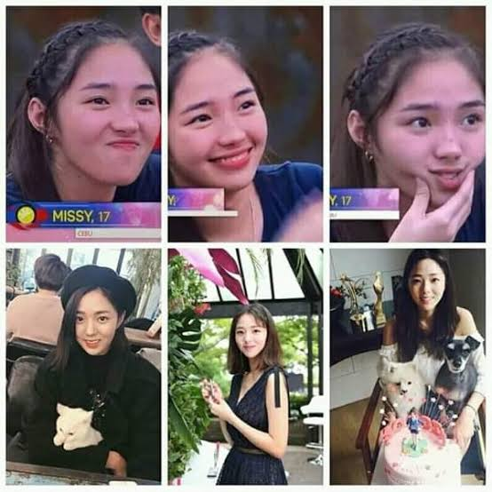 RT @TeamMissy_OFC: Credits to the owner of this pic  @m_quinoo @FianGranco168  #GIANSSYforImNotARobot https://t.co/rI6EMRSDsL