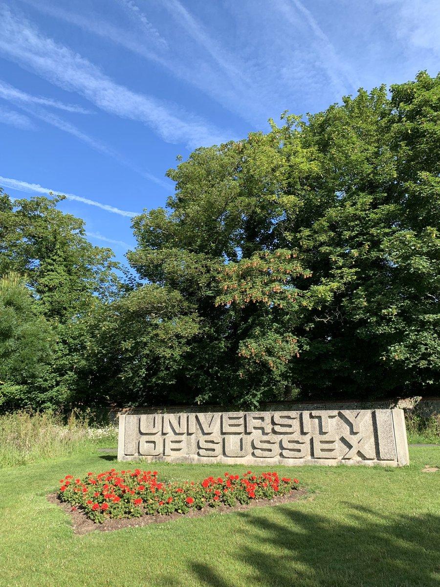 Sussex International Summer Schools (@SussexIss) | Twitter