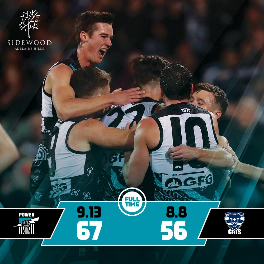 aflpowercats hashtag on Twitter