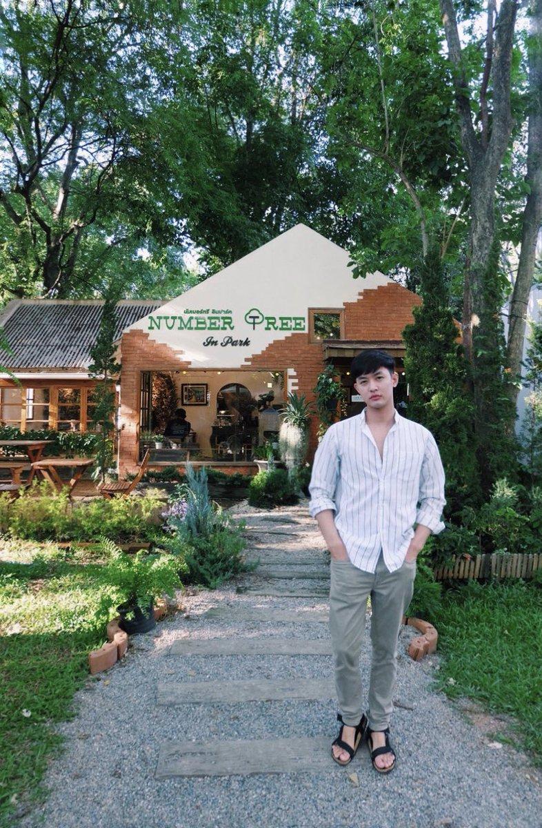 Good Vibe  #reviewchiangmai #รีวิวเชียงใหม่ #café #weekend<br>http://pic.twitter.com/gnuyorotvQ – à Number Tree In Park