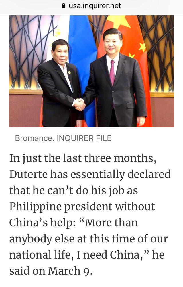Rencontres Presidente ng Pilipinas