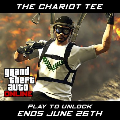Gta Online June 5Th Rockstars — ZwiftItaly