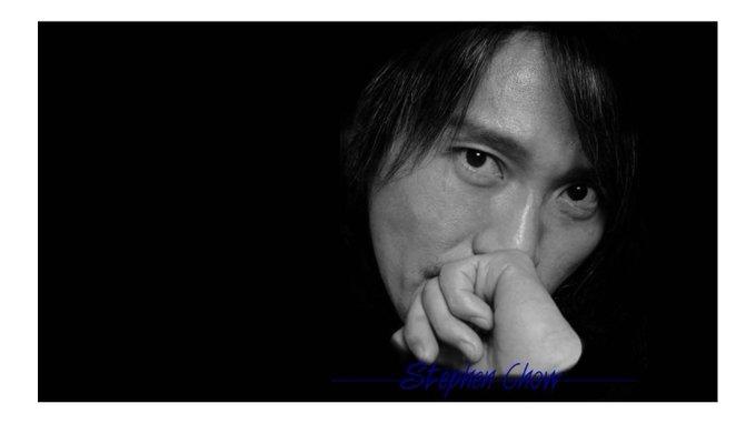 Happy 57th birthday, Stephen Chow.