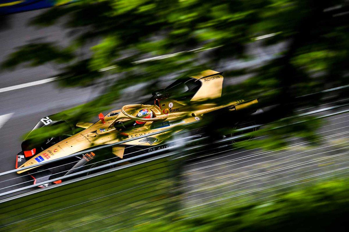 フォーミュラE第11戦:40分超の赤旗挟んだスイス戦でベルニュがシーズン3勝目。ニッサン表彰台 https://t.co/BulrhqMPJD #FEjp #formulaE #フォーミュラE https://t.co/gJPHDQjDvI