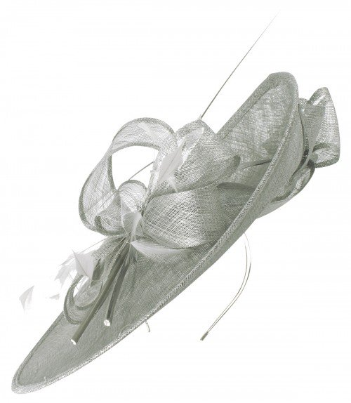 Latest Derby Hats: Max and Ellie Events Disc Headpiece (Price: $84.49) http://dlvr.it/R7509X #KentuckyDerby
