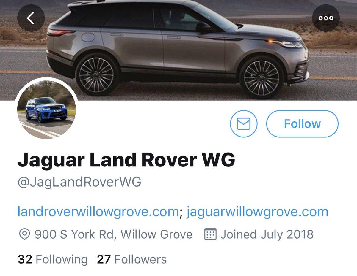 Jaguar Willow Grove >> Antifash Gordon Pa Twitter 1 This Is Jobel Barbosa He S