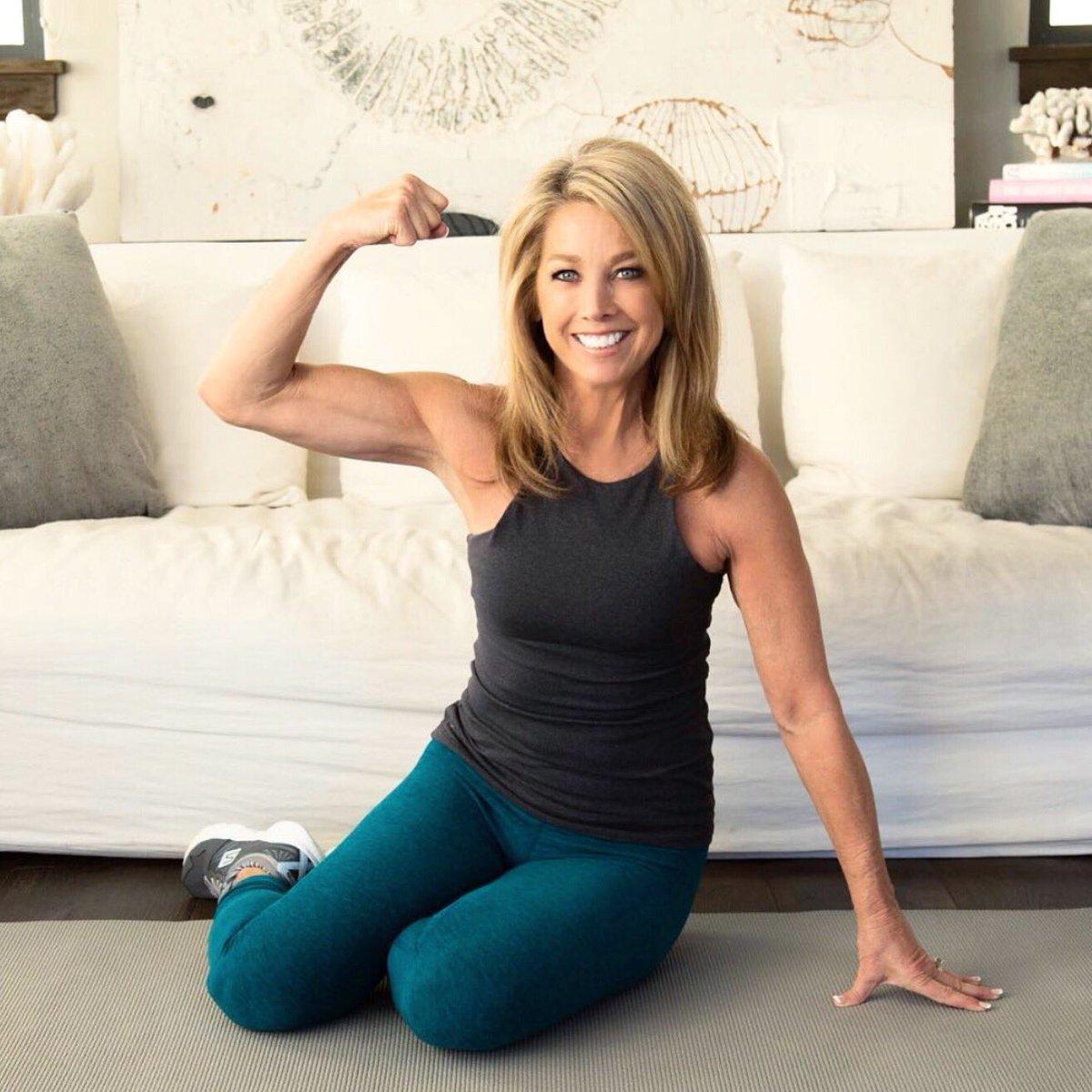 Дениз остин йога для желающий похудеть