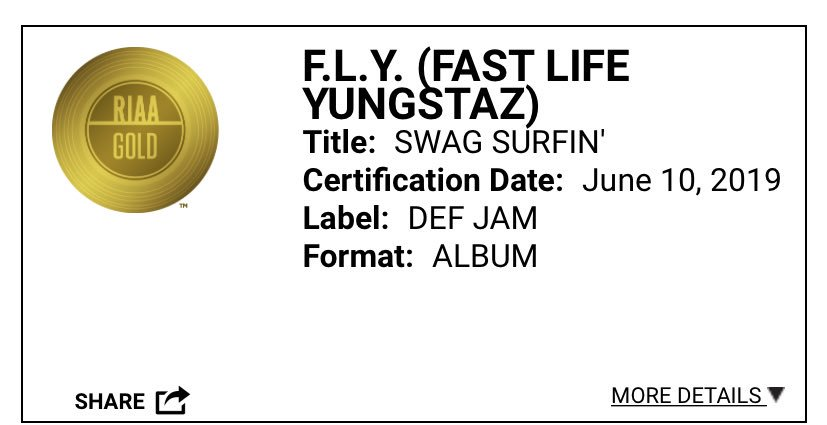 Crazy But It's True... @mookmanshawty @iMcFLI @Vee_FLY9 ft. @Only1Easton Prod. @_keonthetrack #swagsurfin #FreeVee ( Side Note we are independent 🤐💪🏾 Signed to ourselves @flystylemusic_ ) #UNDEFEATED Documentary OTW 🌊🏄🏾♂️🌎