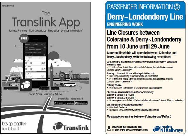 Translink on Twitter: