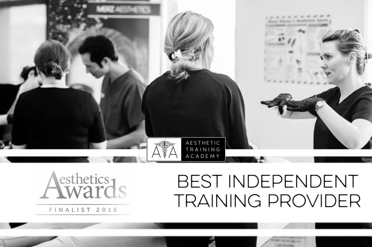test Twitter Media - We passionately believe in raising the standards of Medical Aesthetic Training to give delegates the best chance of getting ahead in their career.Whether you starting out in your aesthetic career or are an experienced practitioner, our courses are designed with your needs in mind https://t.co/Ojl8mJixJL