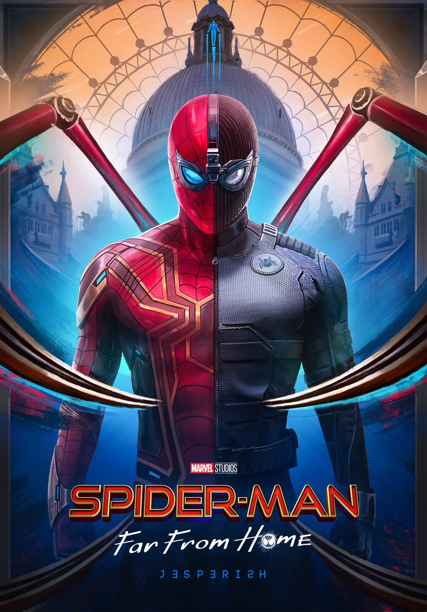 Image result for far from home