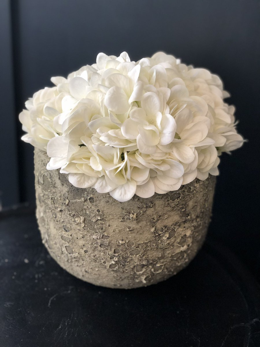 Our real touch white hydrangeas will fool even the greenest of fingers and look perfect forever! #houseflowers #houseflowersengland #hattonandharding #hattonandhardinginteriors #fauxflowers #foreverflowers #floraldesign #hydrangea #interiordesign #interiordecor #buyin2warwick<br>http://pic.twitter.com/TWHdIuKPdI