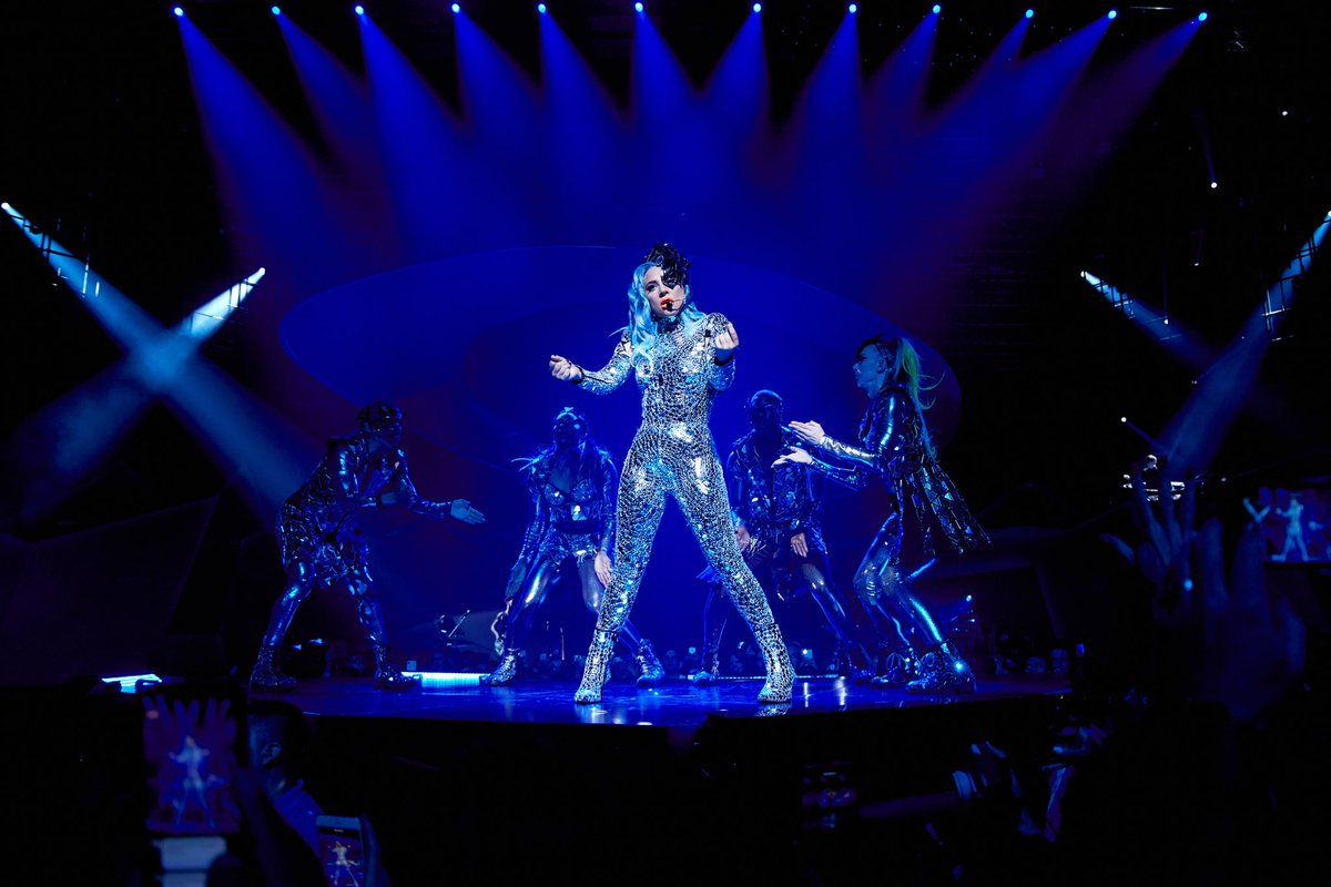 LADY GAGA ENIGMA / JAZZ & PIANO THE LAS VEGAS RESIDENCY AT @PARKTHEATERLV  LITTLE MONSTERS PRE-SALE NOW  http://GAGAVEGAS.COM   #GAGAVEGAS