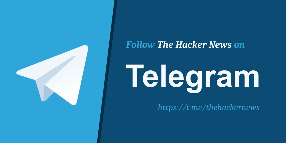 The Hacker News (@TheHackersNews) | Twitter