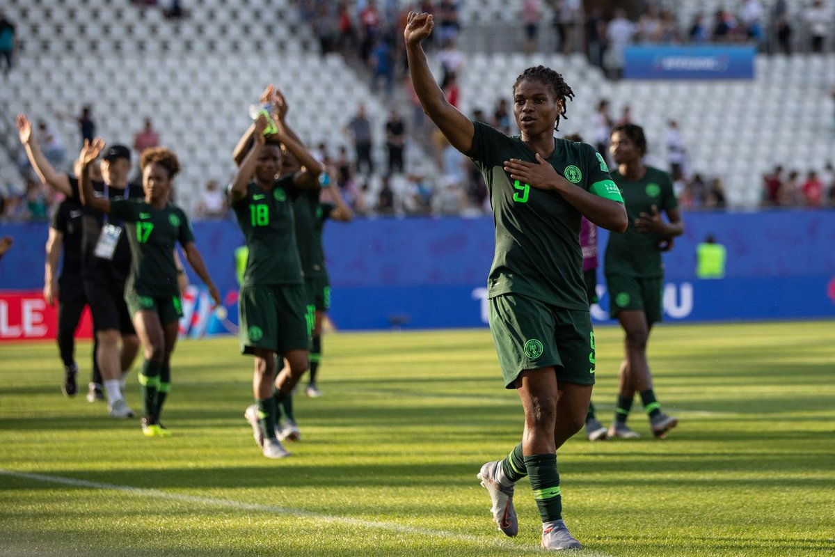 Lets talk about how we talk about African teams and black soccer players. How often do you hear high soccer IQ? How often do you hear pace and power? (With a nod to the late, great Stephen Keshi.)