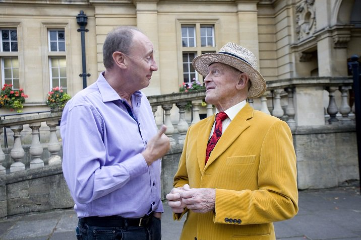 Don't miss out on an evening of cricket and laughter from @Aggerscricket and @GeoffreyBoycott at @demontforthall on 18th October! @leicslive @leicsccc #Cricket #Leicester http://ow.ly/PJPg30oUNhg