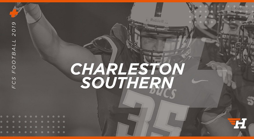 #FCS 2019 PREVIEWS: Charleston Southern has an exciting new coach in former Notre Dame star RB Autry Denson, & there is a buzz around the program, CSU faithful say. Does that translate to early success?  THE STORY: https://herosports.com/fcs/football-2019-preview-charleston-southern-big-south-ajaj …  #BUCSEASON19 #BUCVI2I0N20 #JoinTheSiege