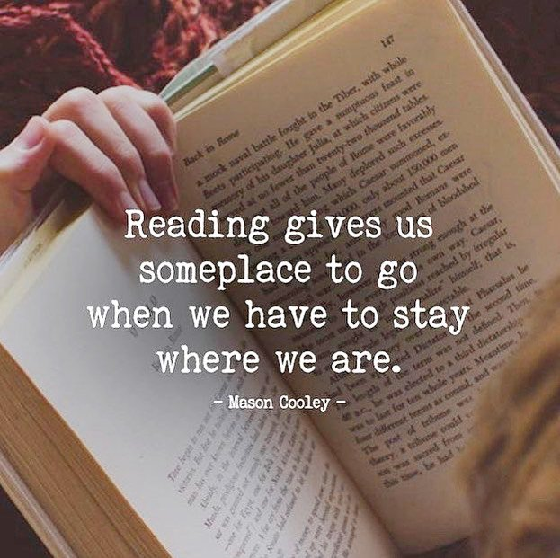 readingquotes hashtag on Twitter