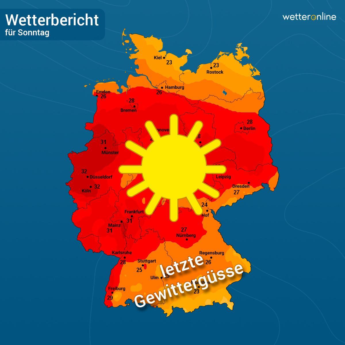 Biowetter nürnberg