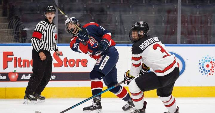 Oil Kings' star selected by New York Rangers in 2nd round of NHL Draft https://t.co/m3dePP0XUc https://t.co/fhyJgHQbk0