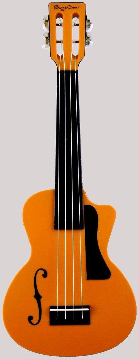 bugsgear aqulele concert ukulele