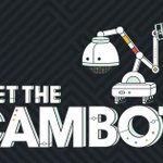 Image for the Tweet beginning: With CamBot, your device comes