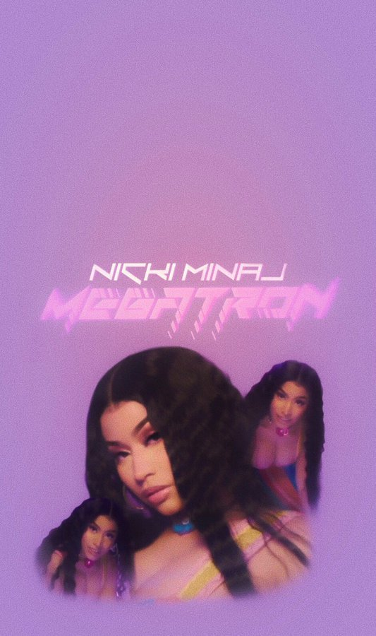 RETWEET + Reply to vote! My#TeenChoicefor#ChoiceRBHipHopArtistis @NICKIMINAJ Barbz we must make our queen win this prize #Megatron