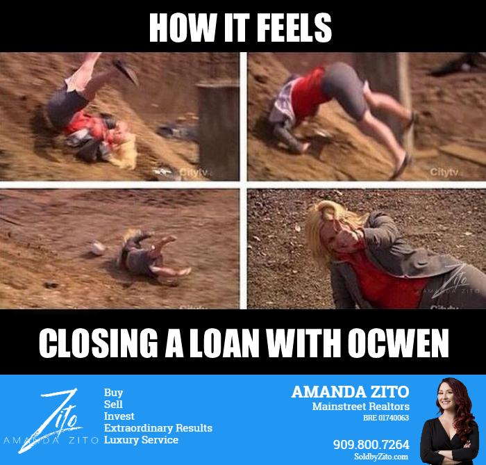ocwen hashtag on Twitter