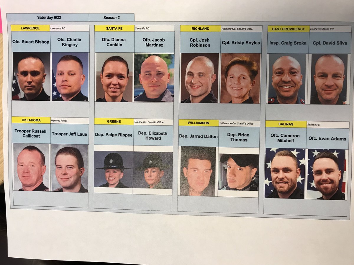 Here we go #LivePDNation. See you at 9p tonight! <br>http://pic.twitter.com/U4bXFpHRVq
