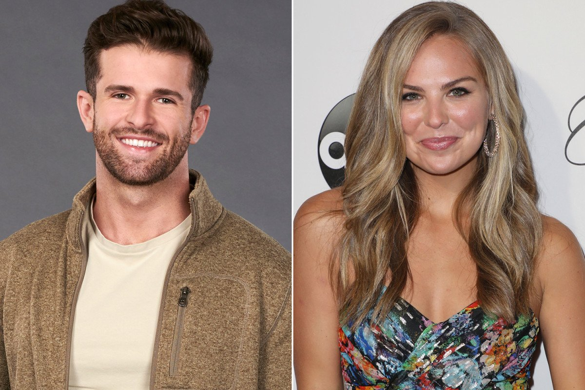 A #Bachelorette contestant has been accused of having a girlfriend while filming the show https://trib.al/Foo4bMW