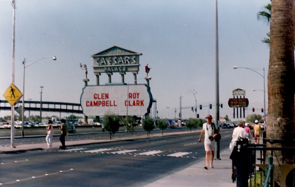 classiclasvegas photo