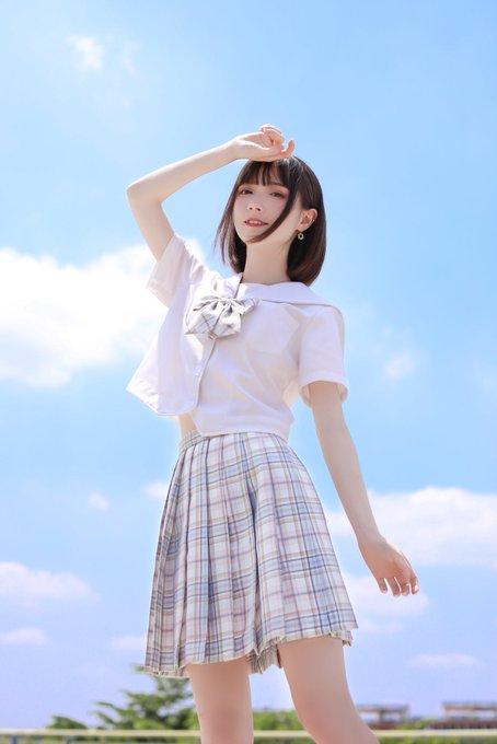 コスプレイヤー依川川__のTwitter画像12