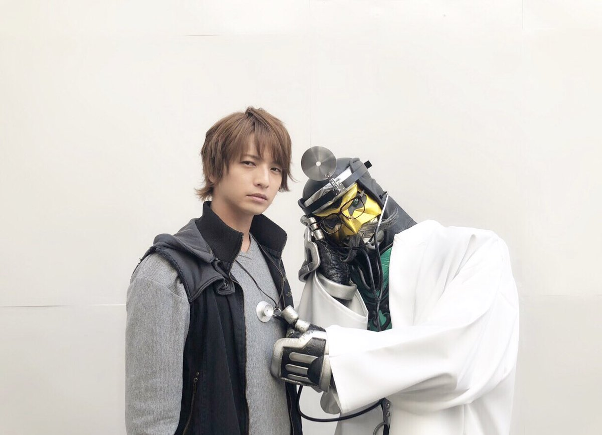 中村優一さんの投稿画像