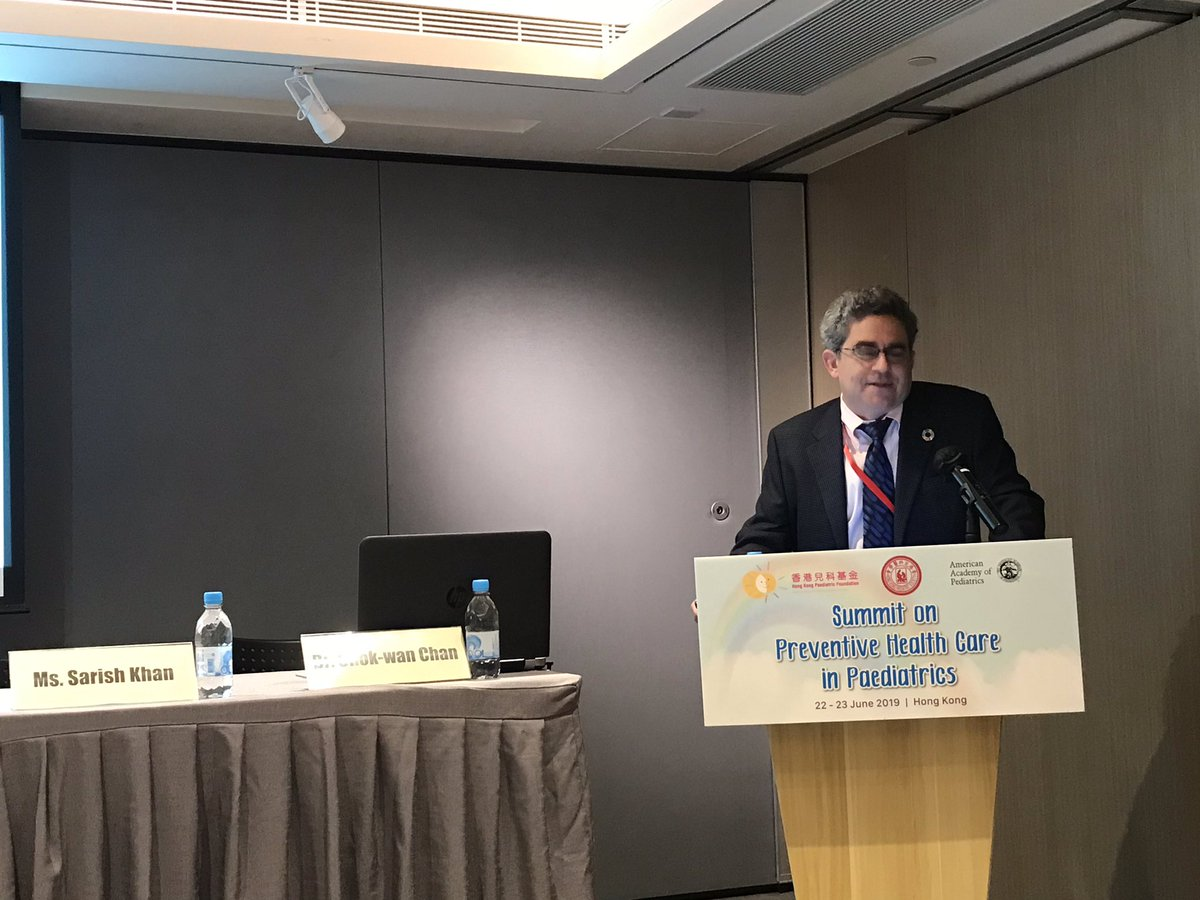 Dr @jklein_NCDChild on The International Pediatric Association and Promotionof Children's Rights @IPAWorldorg @Asiapacific_Ped